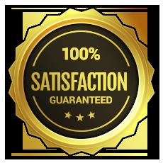 Guaranteed Seal