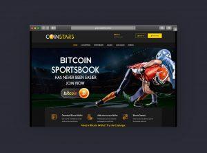 Custom Bookie Website
